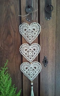 Free Crochet Doily Patterns, Crochet Motif, Crochet Doilies, Crochet Flowers, Crochet Lace, Crochet Decoration, Crochet Home Decor, Thread Crochet, Crochet Stitches