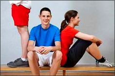 Resource Center for High School Physical Education Teachers and Others