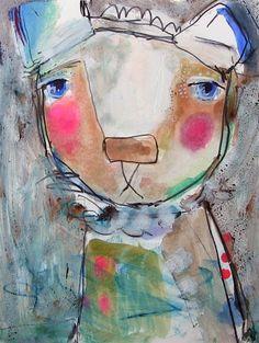 Whimsical Animals – a mini course | Juliette Crane