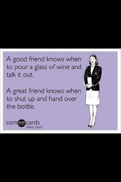 my bestie @Lisa Phillips-Barton Thibeault knows this well =) <3 !!