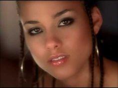 Music that'll make you... Alicia Keys Fallin
