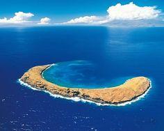 Beautiful Island Beach