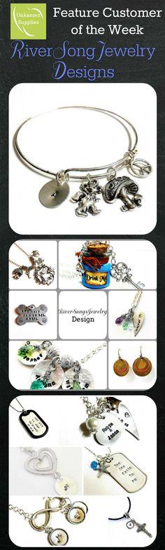 RiverSongJewelry Designs