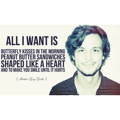 matthew grey gubler tumblr - Google Search  I take you on Matthew!!!  Can do this all for you!!! As long as your happy!!!