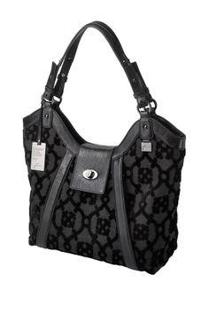Spring Fix: Sorial, Petunia & More / Petunia Handbags Hudson Hobo