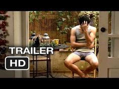 Out In The Dark Official Trailer 1 (2013) - Romantic Drama HD - YouTube