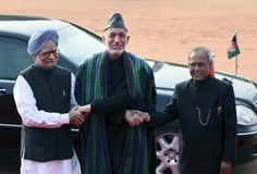 India for stable and prosperous Afghanistan: Prime Minister