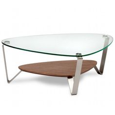 """Dino Small Coffee Table Overall: 15.5"""" H x 43.75"""" W x 26.75"""" D Overall Product Weight: 55lbs"""