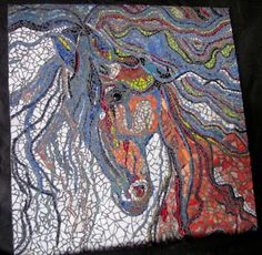 Hey, I found this really awesome Etsy listing at https://www.etsy.com/listing/74321093/sold-psychedelic-stallion-stained-glass