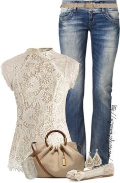 """Untitled #804"" by mzmamie on Polyvore"