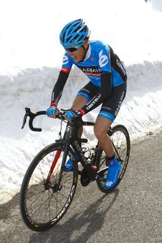 Dan Martin winner 2013 Volta a Catalunya