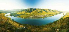 The beautiful Wachau Valey - Bike tour and car tour.