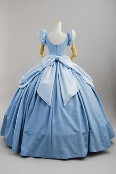gorgeous cinderella dress