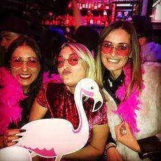 Gordons Pink Tour  #swig #swigbar #napoli #naples #gordonsgin #pinkgin #tour