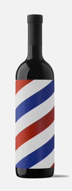 barber pole wine