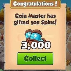 Coin master free spins coin links for coin master we are share daily free spins coin links. coin master free spins rewards working without verification Daily Rewards, Free Rewards, Bingo Blitz, Coin Master Hack, Linked In Profile, Cheating, Coins, Snack Recipes, How To Get