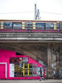 Berlin Mitte by Sivan Askayo on Artfully Walls