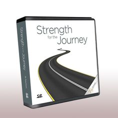 A Popular Series by Tony Evans: Strength For the Journey CD Series Sometimes life's circumstances can leave you feeling tired and worn out. Dr. Tony Evans has a special collection of messages based on biblical principles that can provide strength for the journey. http://store.tonyevans.org/p-339-strength-for-the-journey-cd-series.aspx