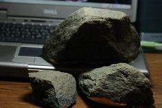 Making Fake Rocks for Vivariums