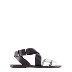 e37fc1e0ba1f FLAT SANDAL - BIMBA Y LOLA Flat Sandals