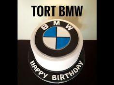 Tort BMW / BMW Torte / BMW cake - YouTube