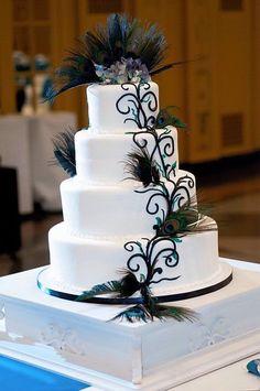 Future wedding cake ;)