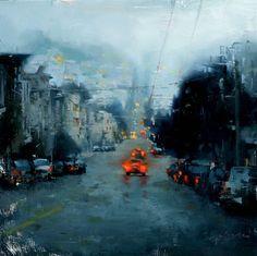 Картины Hsin-Yao Tseng — пейзажи