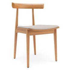 Kure Anders Dining Chair | from hayneedle.com