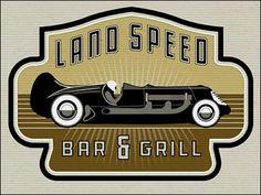 Land Speed Bar & Grill