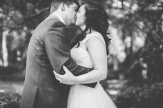 Derrick and Emily // Alix Ruby Photography