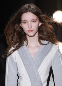 How-To: Recreate Effortless Waves From Fashion Week