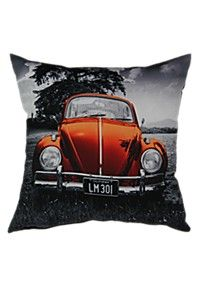 CUSHION 50X50 Urban Looks, Cushions, Room Decor, Throw Pillows, Decorating, Street, Decor, Toss Pillows, Toss Pillows