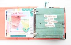 In The Scrap: Summertime 2015 - mini album