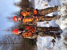 Rabbit hunting with Animal!