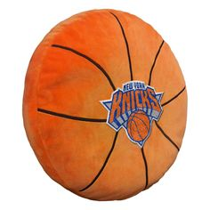 New York Knicks NBA 3D Sports Pillow