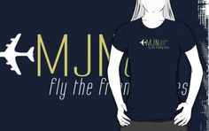MJN Air by lsabriinar
