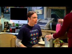 The Big Bang Theory - Best of Amy & Sheldon - YouTube
