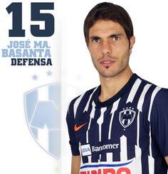 José María Basanta Pavone. Fecha y lugar de nacimiento: 3 de abril de 1984 en Tres Sargentos, Buenos Aires, Argentina. Fecha de debut en México: 26 de julio de 2008