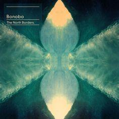 The North Borders - Bonobo - Best Art Vinyl elege as melhores capas de 2013 Cool Album Covers, Album Cover Design, Music Covers, Musik Illustration, Art Vinyl, Fashion Magazin, Pochette Album, Music Artwork, Best Albums