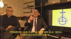 Presidente da Liga Cristã manda Recado ao Povo Brasileiro