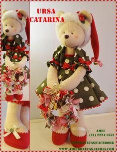 Ursa Catarina projeto