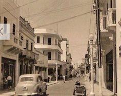 1953 Calle El Conde esquina Santomé