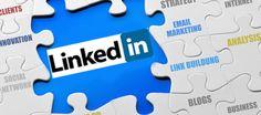 Linkedin Tips for Businesses.  #LinkedIn #business