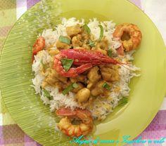 Riso Thailandese
