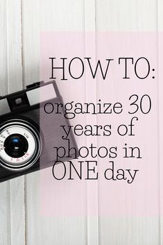 Household Organization, Storage Organization, Organizing, Picture Storage, Old Family Photos, Photo Projects, Diy Projects, Family History, Getting Organized