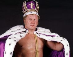 King Harley Race