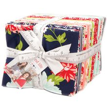 The Good Life 40 Fat Quarter Bundle by Bonnie & Camille for Moda Fabrics