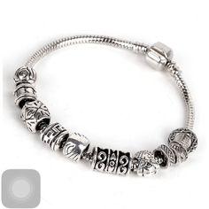Pandora style bracelet New Jewelry Bracelets