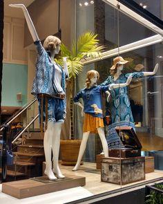 Window store by Lilian Salmim