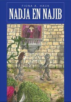 Gelezen: Nadja en Najib – Fiona A. Hack